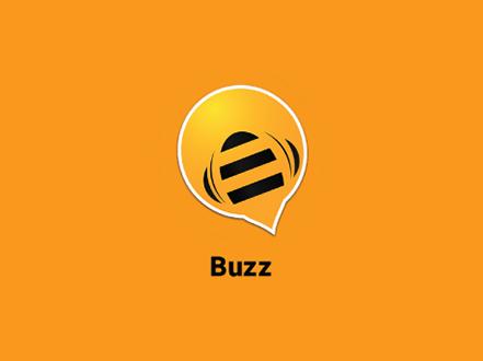 Buzz Website Logo